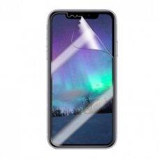 SHARK PLĖVELĖ PILNAI DENGIANTI ANTIBAKTERINĖ SELF-REPAIR 360°   iPhone 11 Pro (ctz009) USC057