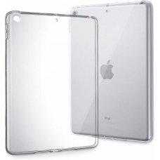 """Plonas Silikoninis Dėklas Nugarėlė """"Slim Case Ultra"""" Samsung Galaxy Tab S6 10.5'' Permatomas"""