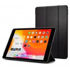 Aukštos Kokybės Apsauginis Dėklas Spigen Smart Fold Ipad 10.2 2019 Juodas