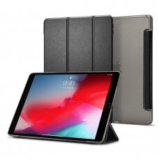 Aukštos Kokybės Dėklas Spigen Smart Fold Ipad Air 3 2019 Juodas