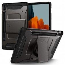 Spigen Tough Armor Pro Galaxy Tab S7 11.0 T870/T875 Gunmetal