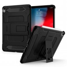 Aukštos Kokybės Dėklas Spigen Tough Armor Tech Ipad Pro 11 2018 Juodas