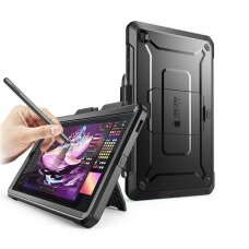 Supcase Unicorn Beetle Pro Galaxy Tab S6 Lite 10.4 P610/P615 Juodas