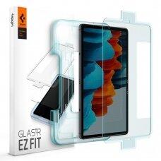 "Apsauginis stikliukas SPIGEN GLAS.TR ""EZ FIT"" GALAXY TAB S7 11.0 T870/T875"