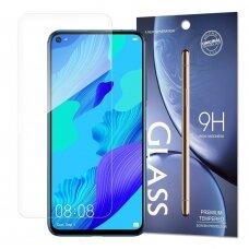 Ekrano Apsauginis Stiklas Tempered Glass 9H Honor 50 SE (pakuotė - vokas)