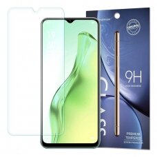 Apsauginis Grūdintas Ekrano Stiklas 9H Oppo Samsung Galaxy A31