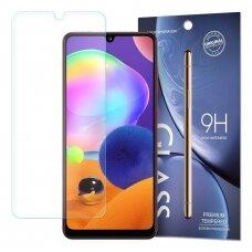 Apsauginis Grūdintas Stiklas 9H Samsung Galaxy A31