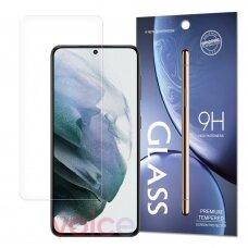 Ekrano apsauga Tempered Glass 9H  Samsung Galaxy S21+ 5G (S21 Plus 5G) Iki išlenkimo
