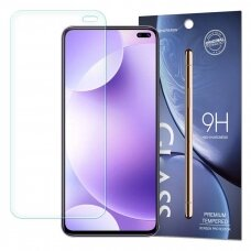 APSAUGINIS STIKLAS 9h  IKI IŠLENKIMO Xiaomi mi K30 (packaging – envelope) (ctz011)