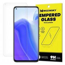 Tempered Glass 9H Screen Protector skirta Xiaomi Mi 10T Pro / Mi 10T