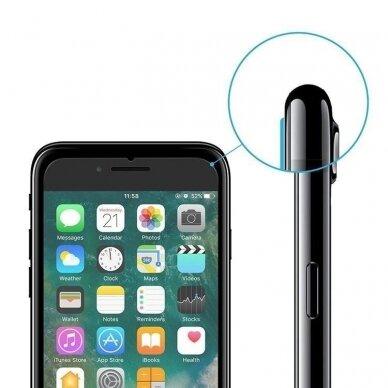 Apsauginis Stiklas 9H  Iki Išlenkimo Samsung Galaxy A51 2