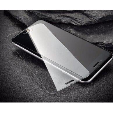 Apsauginis Stiklas 9H  Iki Išlenkimo Samsung Galaxy A51 3