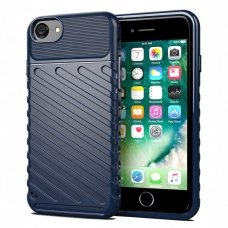 "Tpu Dėklas Nugarėlė ""Thunder Case Flexible Tough Rugged"" Iphone 7/ Iphone 8/ Iphone Se 2020 Mėlynas"