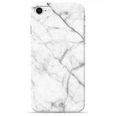 "Tpu Dėklas Unikaliu Dizainu 1.0 Mm ""U-Case Airskin Marble 6 Design"" Iphone 7 Plus / Iphone 8 Plus Telefonui"
