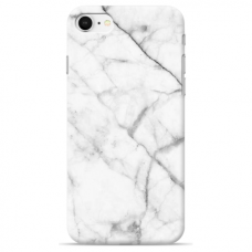 "Tpu Dėklas Unikaliu Dizainu 1.0 Mm ""U-Case Airskin Marble 6 Design"" Iphone 7 / Iphone 8 / Iphone Se 2020 Telefonui"