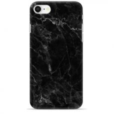 "Tpu Dėklas Unikaliu Dizainu 1.0 Mm ""U-Case Airskin Marble 4 Design"" Iphone 7 Plus / Iphone 8 Plus Telefonui"