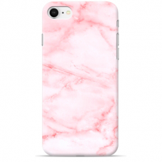 "Tpu Dėklas Unikaliu Dizainu 1.0 Mm ""U-Case Airskin Marble 5 Design"" Iphone 7 Plus / Iphone 8 Plus Telefonui"