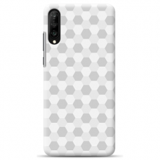 "Tpu Dėklas Unikaliu Dizainu 1.0 Mm ""U-Case Airskin Pattern 5 Design"" Huawei P20 Telefonui"