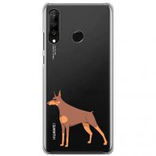 """Tpu Dėklas Unikaliu Dizainu 1.0 Mm """"U-Case Airskin Doggo 6 Design"""" Xiaomi Redmi Note 8 Telefonui"""