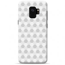 "Tpu Dėklas Unikaliu Dizainu 1.0 Mm ""U-Case Airskin Pattern 5 Design"" Samsung Galaxy A6 2018 Telefonui"