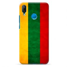 """Tpu Dėklas Unikaliu Dizainu 1.0 Mm """"U-Case Airskin Lietuva Design"""" Xiaomi Mi A2 Lite (Redmi 6 Pro) Telefonui"""