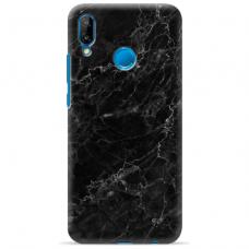 "Tpu Dėklas Unikaliu Dizainu 1.0 Mm ""U-Case Airskin Marble 4 Design"" Huawei P Smart Z Telefonui"