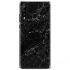 """Tpu Dėklas Unikaliu Dizainu 1.0 Mm """"U-Case Airskin Marble 4 Design"""" Xiaomi Redmi Note 8 Telefonui"""