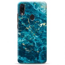 "Tpu Dėklas Unikaliu Dizainu 1.0 Mm ""U-Case Airskin Marble 2 Design"" Samsung Galaxy A20E Telefonui"