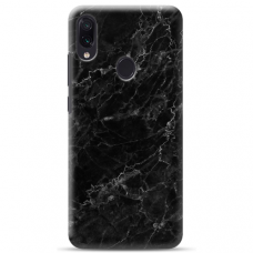 "Tpu Dėklas Unikaliu Dizainu 1.0 Mm ""U-Case Airskin Marble 4 Design"" Samsung Galaxy A20E Telefonui"