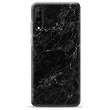 """Tpu Dėklas Unikaliu Dizainu 1.0 Mm """"U-Case Airskin Marble 4 Design"""" Xiaomi Mi 9 Telefonui"""