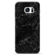 "Tpu Dėklas Unikaliu Dizainu 1.0 Mm ""U-Case Airskin Marble 4 Design"" Samsung Galaxy A5 2016 Telefonui"