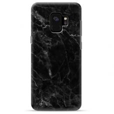 "Tpu Dėklas Unikaliu Dizainu 1.0 Mm ""U-Case Airskin Marble 4 Design"" Samsung Galaxy A8 2018 Telefonui"