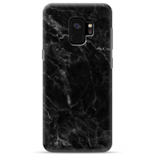 "Tpu Dėklas Unikaliu Dizainu 1.0 Mm ""U-Case Airskin Marble 4 Design"" Samsung Galaxy S9 Plus Telefonui"