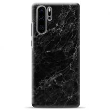 "Tpu Dėklas Unikaliu Dizainu 1.0 Mm ""U-Case Airskin Marble 4 Design"" Huawei P30 Pro Telefonui"