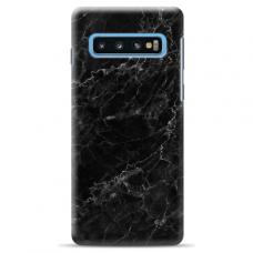 "Tpu Dėklas Unikaliu Dizainu 1.0 Mm ""U-Case Airskin Marble 4 Design"" Samsung Galaxy S10 Plus Telefonui"