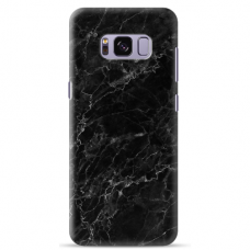 "Tpu Dėklas Unikaliu Dizainu 1.0 Mm ""U-Case Airskin Marble 4 Design"" Samsung Galaxy Note 8 Telefonui"