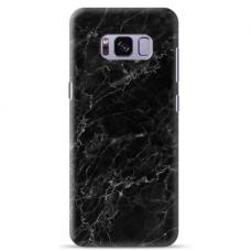 "Tpu Dėklas Unikaliu Dizainu 1.0 Mm ""U-Case Airskin Marble 4 Design"" Samsung Galaxy S8 Telefonui"