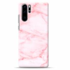 "Tpu Dėklas Unikaliu Dizainu 1.0 Mm ""U-Case Airskin Marble 5 Design"" Huawei P30 Pro Telefonui"