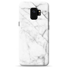 "Tpu Dėklas Unikaliu Dizainu 1.0 Mm ""U-Case Airskin Marble 6 Design"" Samsung Galaxy A8 2018 Telefonui"
