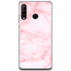 """Tpu Dėklas Unikaliu Dizainu 1.0 Mm """"U-Case Airskin Marble 5 Design"""" Xiaomi Redmi 7 Telefonui"""