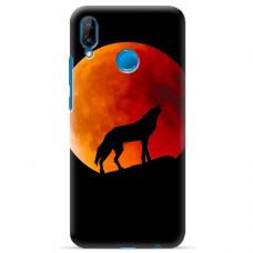 """Tpu Dėklas Unikaliu Dizainu 1.0 Mm """"U-Case Airskin Nature 3 Design"""" Xiaomi Redmi Note 7 Telefonui"""