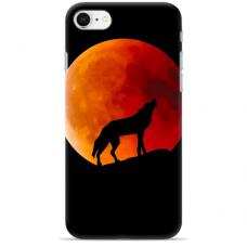 """Tpu Dėklas Unikaliu Dizainu 1.0 Mm """"U-Case Airskin Nature 3 Design"""" Iphone 7 Plus / Iphone 8 Plus Telefonui"""