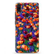 """Tpu Dėklas Unikaliu Dizainu 1.0 Mm """"U-Case Airskin Nature 2 Design"""" Samsung Galaxy A20E Telefonui"""