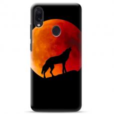 """Tpu Dėklas Unikaliu Dizainu 1.0 Mm """"U-Case Airskin Nature 3 Design"""" Samsung Galaxy A40 Telefonui"""