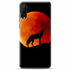 """Tpu Dėklas Unikaliu Dizainu 1.0 Mm """"U-Case Airskin Nature 3 Design"""" Samsung Galaxy A50 Telefonui"""