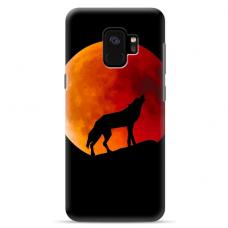 "Tpu Dėklas Unikaliu Dizainu 1.0 Mm ""U-Case Airskin Nature 3 Design"" Samsung Galaxy S9 Telefonui"