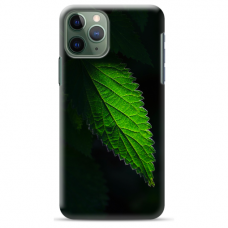 "Tpu Dėklas Unikaliu Dizainu 1.0 Mm ""U-Case Airskin Nature 1 Design"" Iphone 12 Pro Max Telefonui"