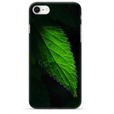 """Tpu Dėklas Unikaliu Dizainu 1.0 Mm """"U-Case Airskin Nature 1 Design"""" Iphone 7 Plus / Iphone 8 Plus Telefonui"""