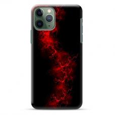 """Tpu Dėklas Unikaliu Dizainu 1.0 Mm """"U-Case Airskin Space 3 Design"""" Iphone 11 Pro Telefonui"""