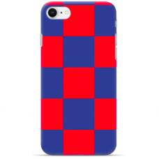 """Tpu Dėklas Unikaliu Dizainu 1.0 Mm """"U-Case Airskin Pattern 4 Design"""" Iphone 7 Plus / Iphone 8 Plus Telefonui"""